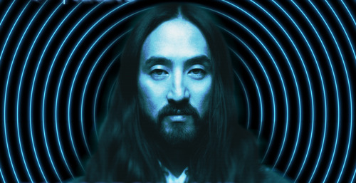 Steve Aoki brings the heat to One World Radio with a very special Tomorrowland Friendship Mix
