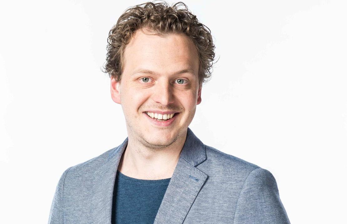 Dennis Van den Buijs - (c) VRT