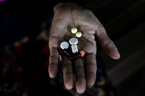 Regeneron, la empresa que produce el tratamiento para la COVID-19 basado en la combinación de los fármacos casirivimab e imdevimab, debe garantizar un precio asequible y un suministro adecuado en los países de ingresos bajos y medios