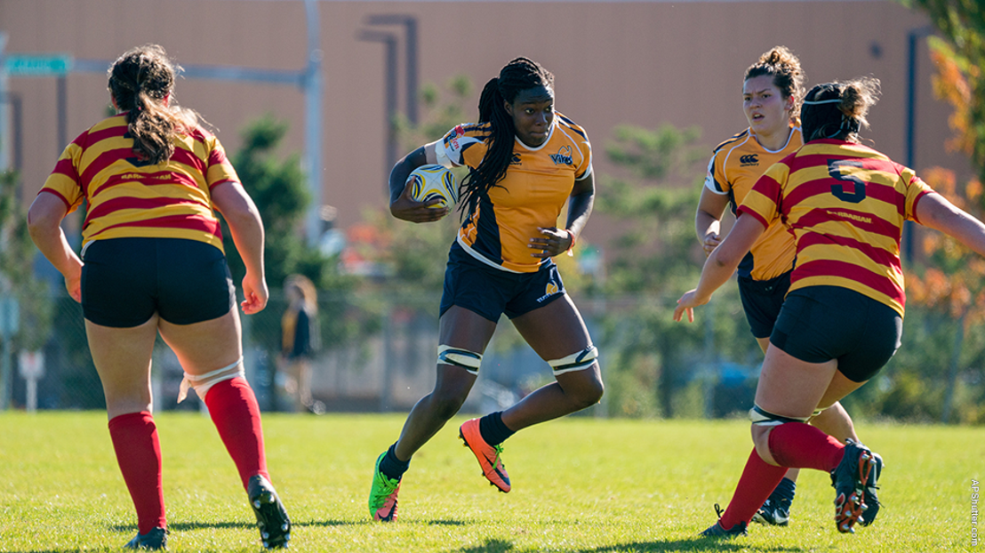 RUGBY: Vikes tabbed as CW favourites