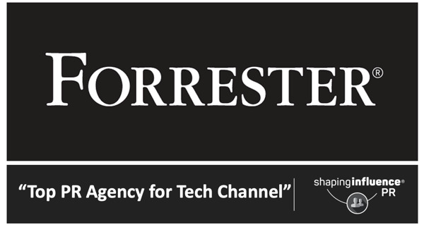 Preview: Forrester Research Names JMRConnect, Shaping Influence® PR, a Top Public Relations Agency