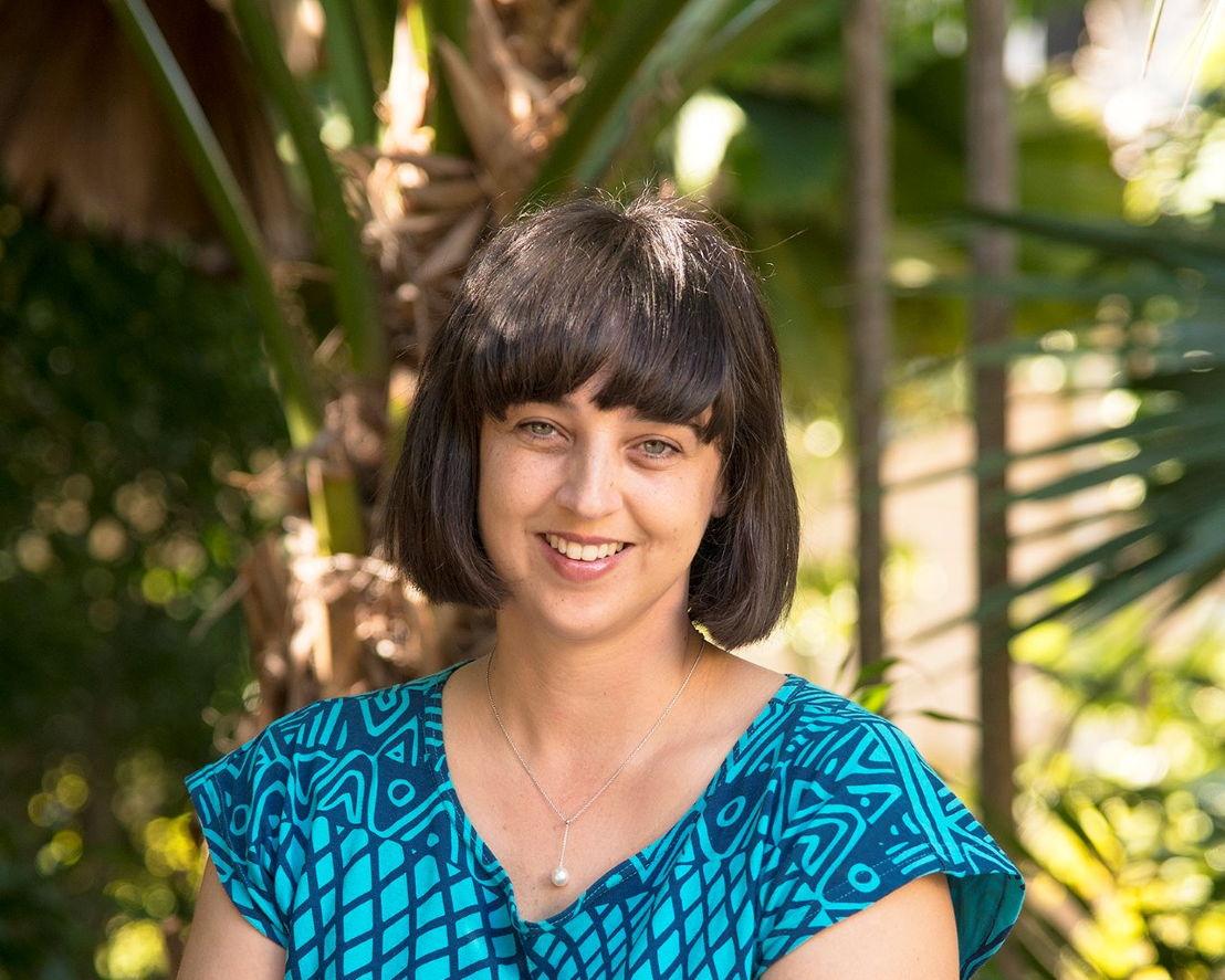 Dr Gemma Blackwood