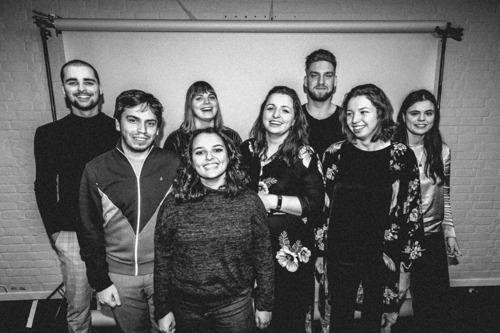 Studio Brussel lanceert 8 nieuwe presentatoren in de paasvakantie