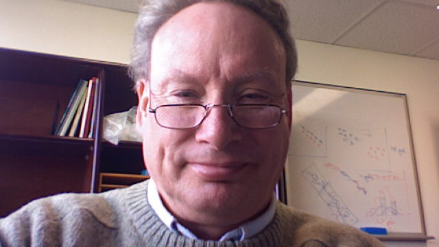 Professor Mark Westoby