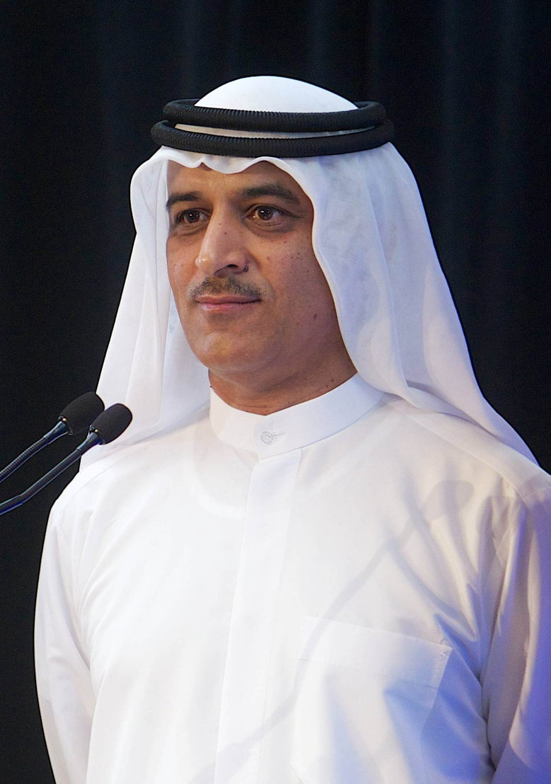 CEO of flydubai, Ghaith Al Ghaith