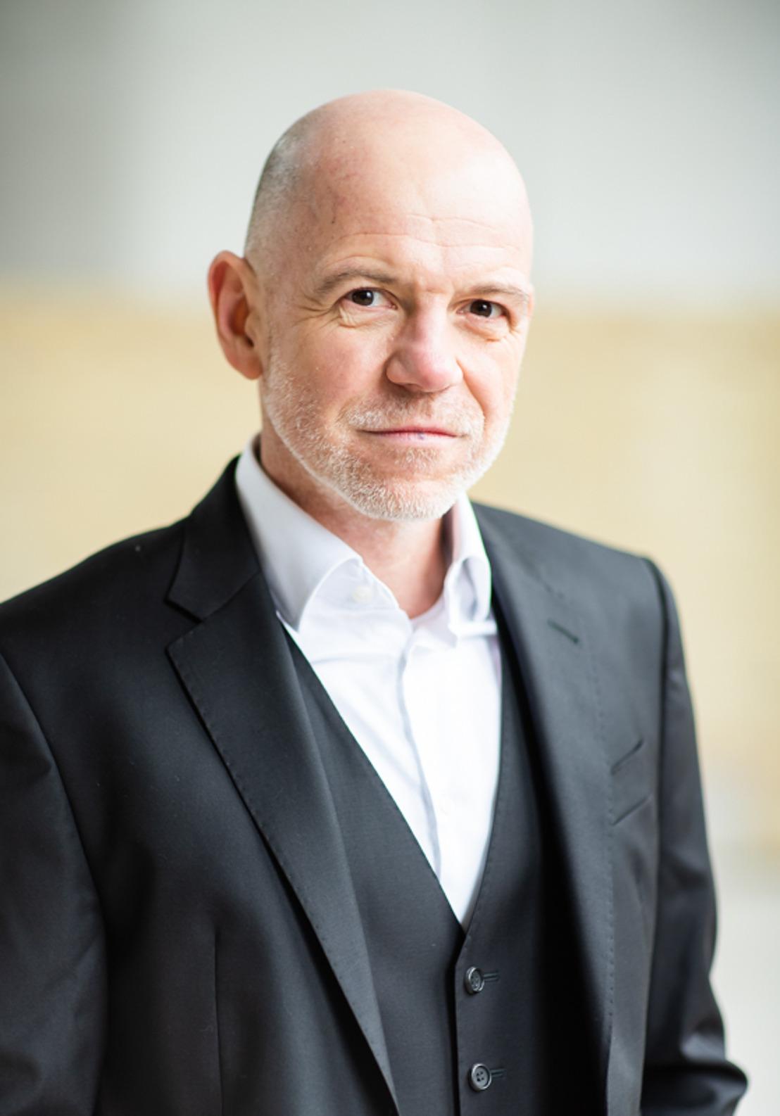 Einladung: Dietmar Wunder liest Walter Moers bei Hugendubel in Hannover