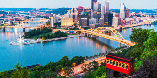 """The Pittsburgh Foundation's """"Critical Needs Alert"""" to Raise Funds for COVID-19 Relief"""