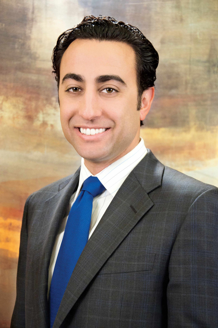 Monarch Casino Resort Spa COO and Colorado Gaming Association president David Farahi named one of Denver Business Journal's 40 Under 40