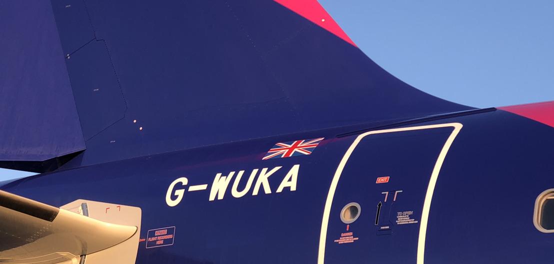 WIZZ AIR UK ONTVANGT AIR OPERATOR'S CERTIFICATE (AOC - VLIEGVERGUNNING) EN BEDRIJFSLICENTIE