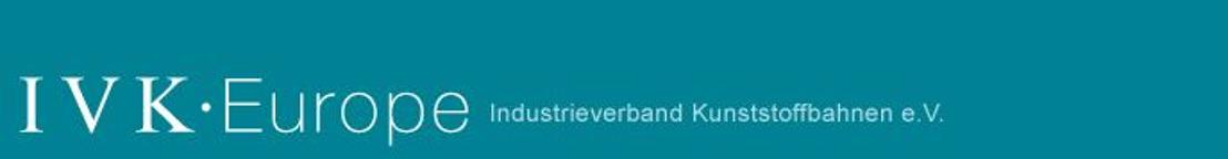 Karin Arz is new Managing Director of the Industrieverband Kunststoffbahnen Europe (IVK)