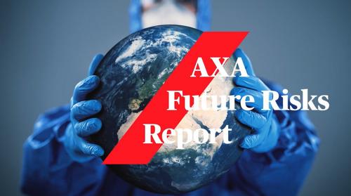 AXA Future Risks Report 2020