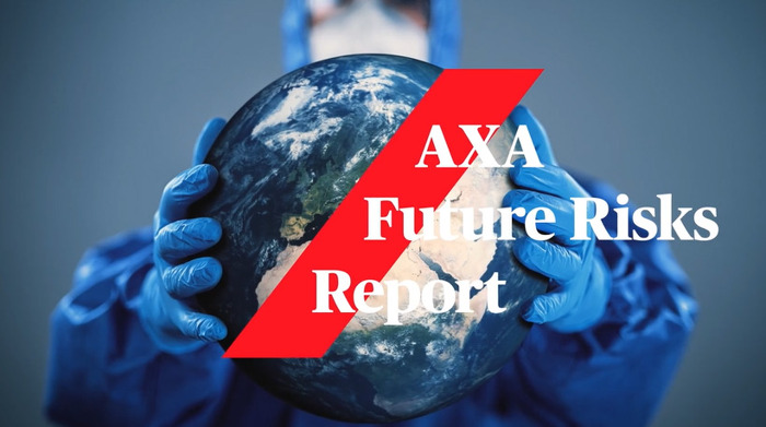 AXA Future Risks Report 2020