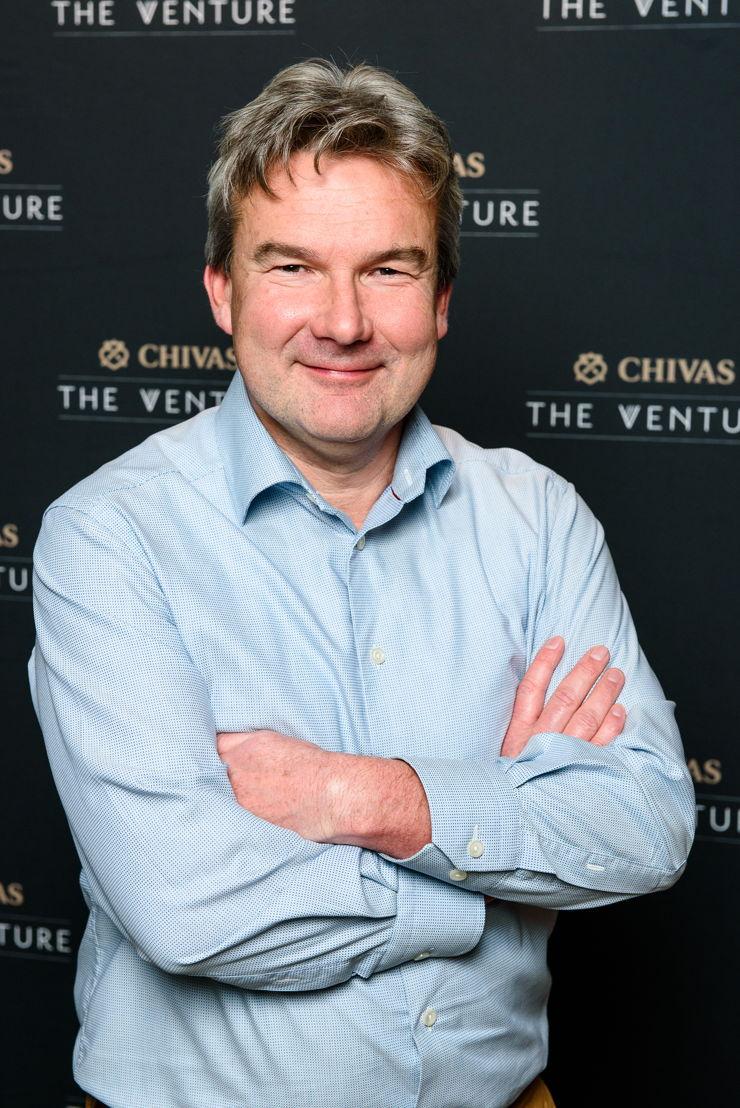 Coach Peter Verhasselt