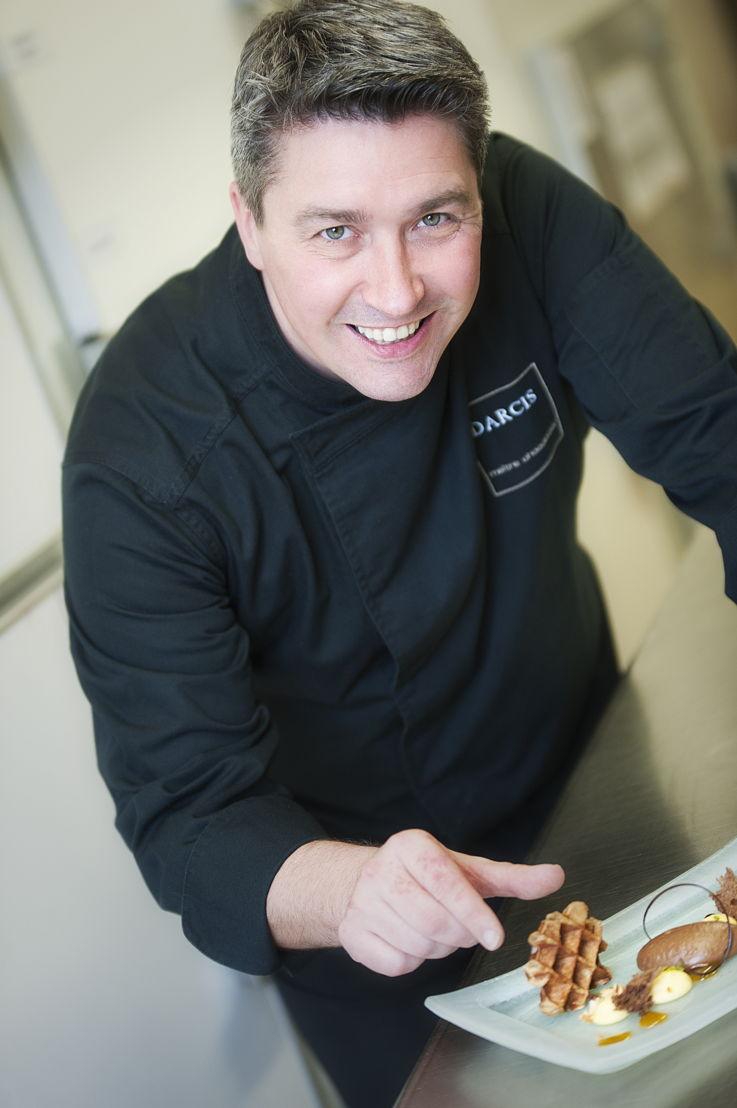 Jean-Philippe Darcis Chocolatier