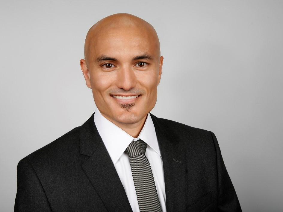 Mehdi Chatti<br/>COO<br/>sonoro audio GmbH