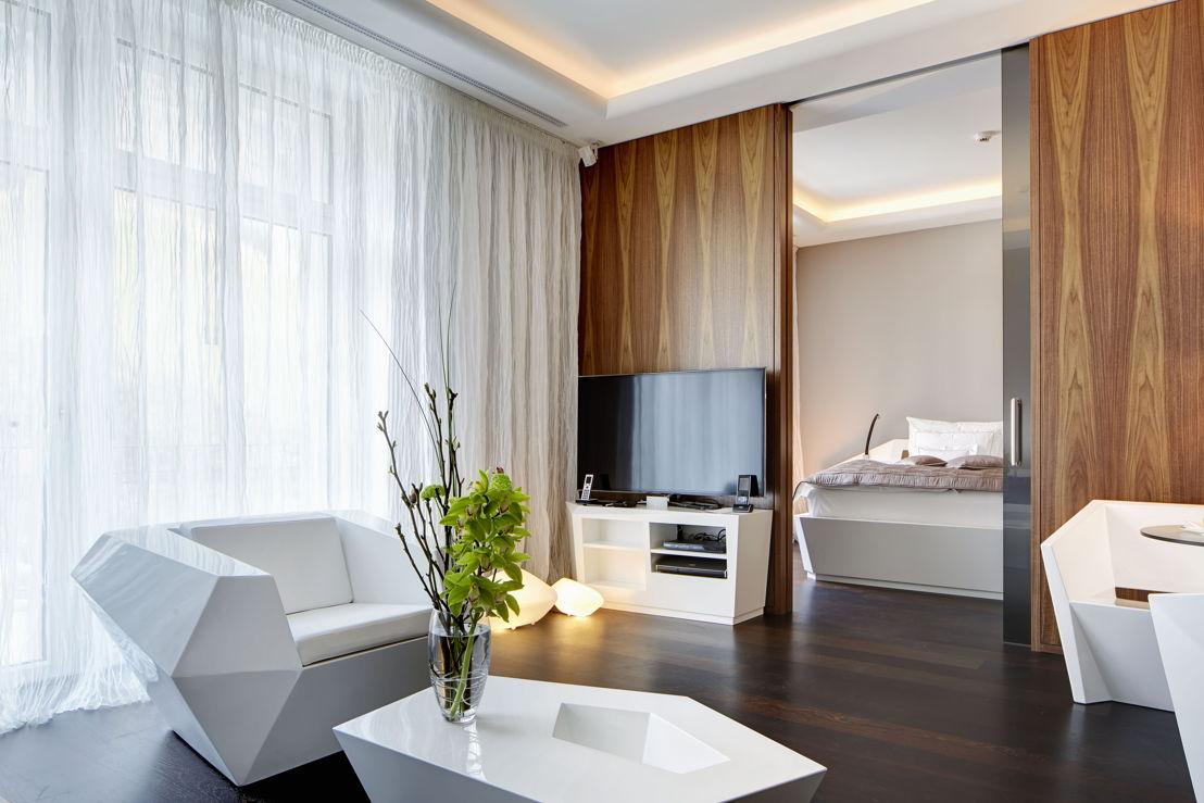 © Hotel Park Vitznau