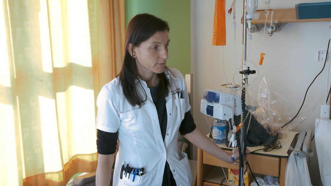 Prof. Sylvie Rottey