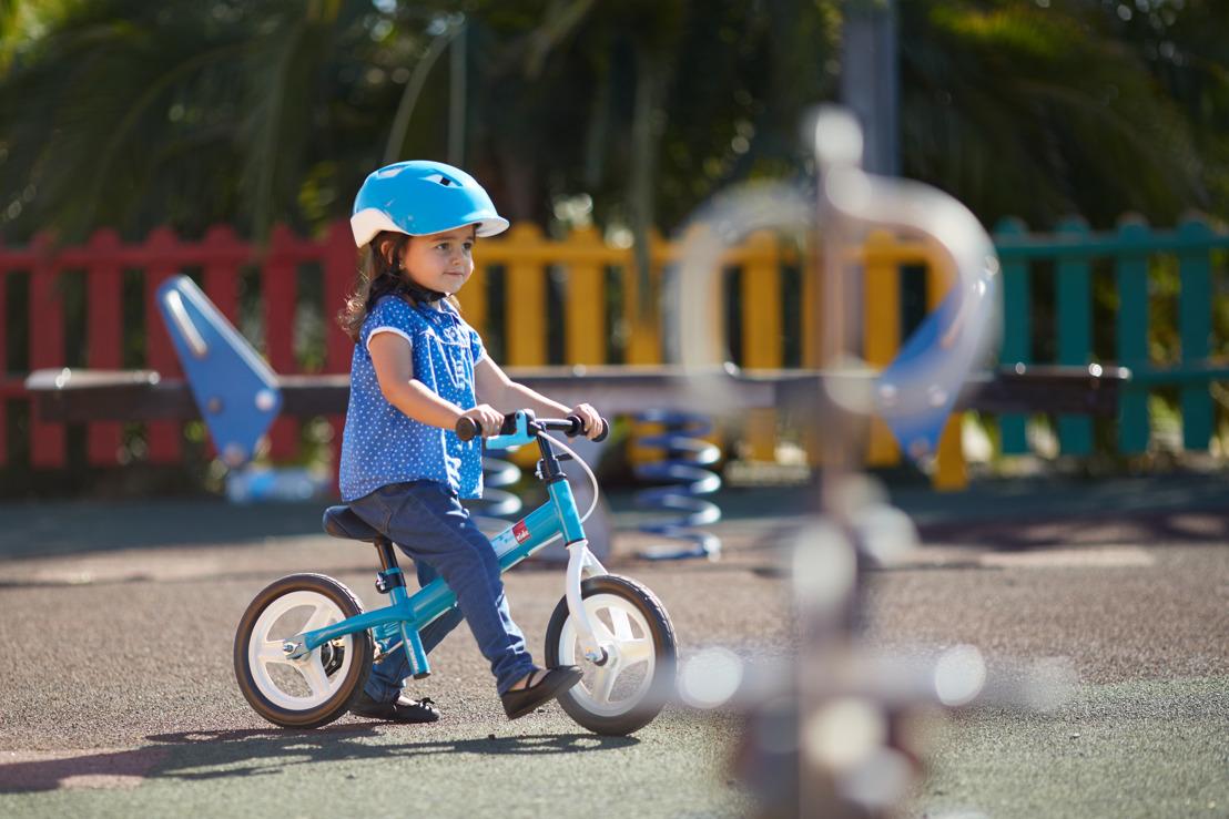 Runride, om te leren fietsen zoals de grote mensen...
