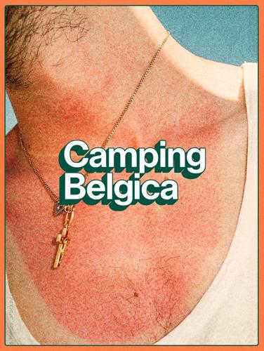 Studio Brussel viert vakantie in eigen land met Camping Belgica