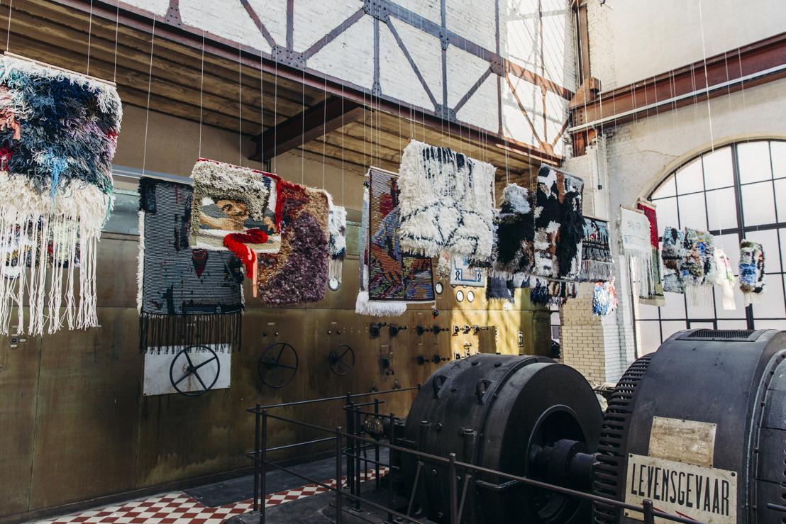 4ième Biennale du Design d'Istanbul – A School of Schools expose à C-mine Genk (BE)