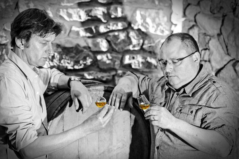 Biercée Rye Whiskey