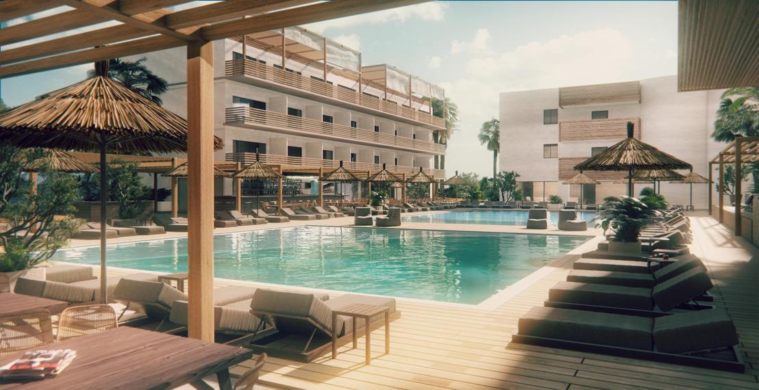 Nieuw hotellabel brengt 'city cool' naar het strand