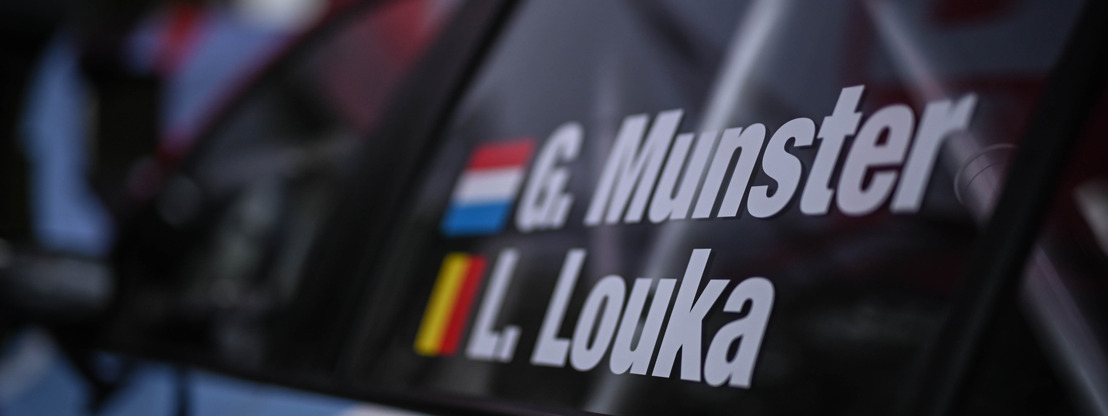 Rallyseizoen Hyundai Belux weldra van start