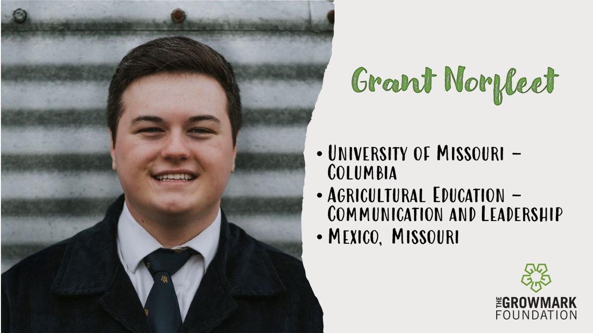 Grant Norfleet