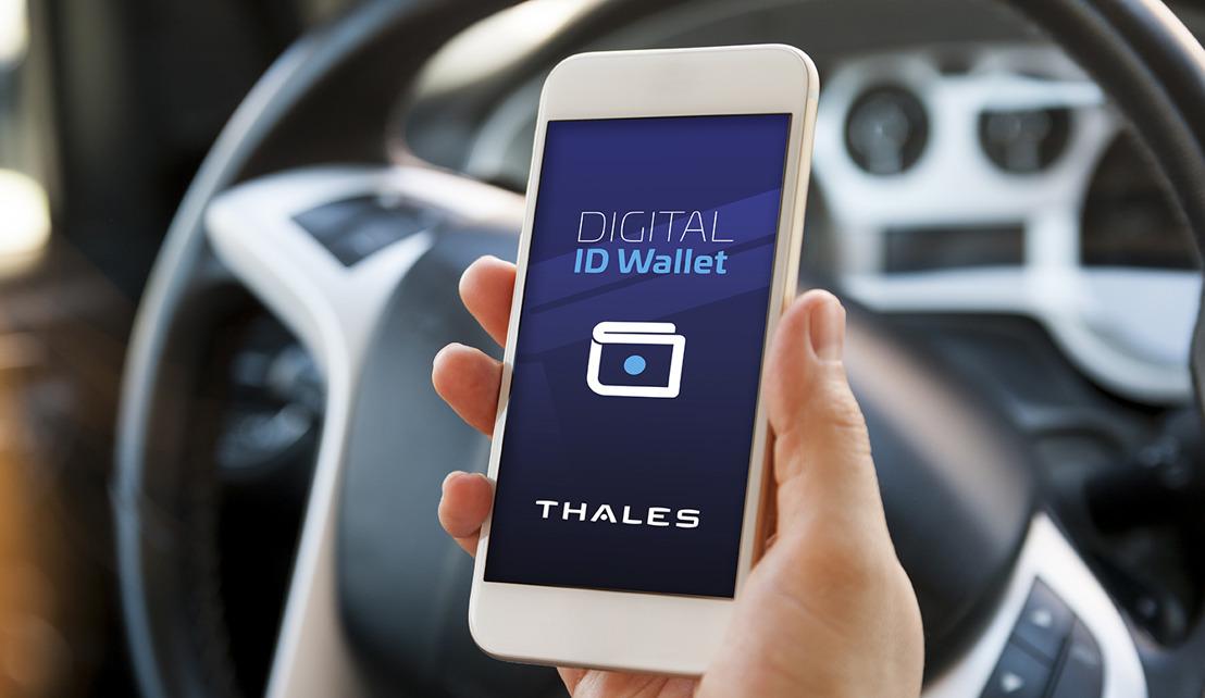 Thales fournira des permis de conduire mobiles à l'État de Floride