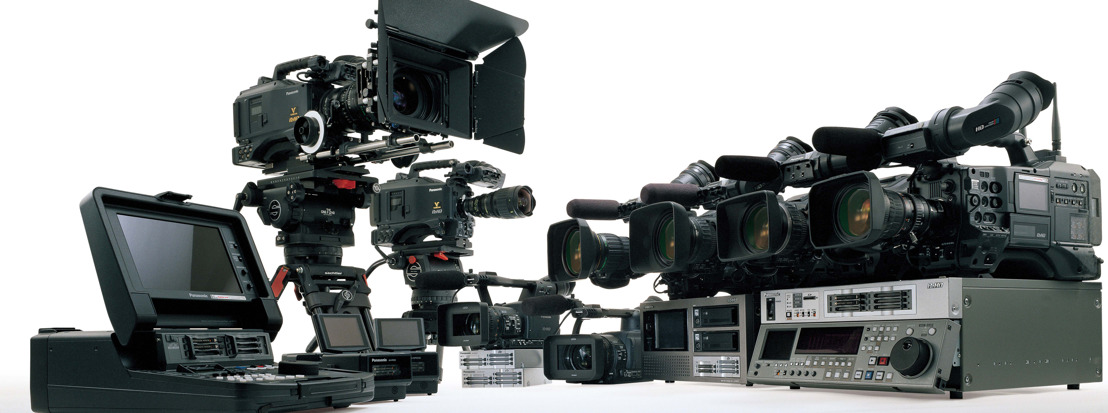 Panasonic presente en la Expo Cine, Video y Televisión 2016