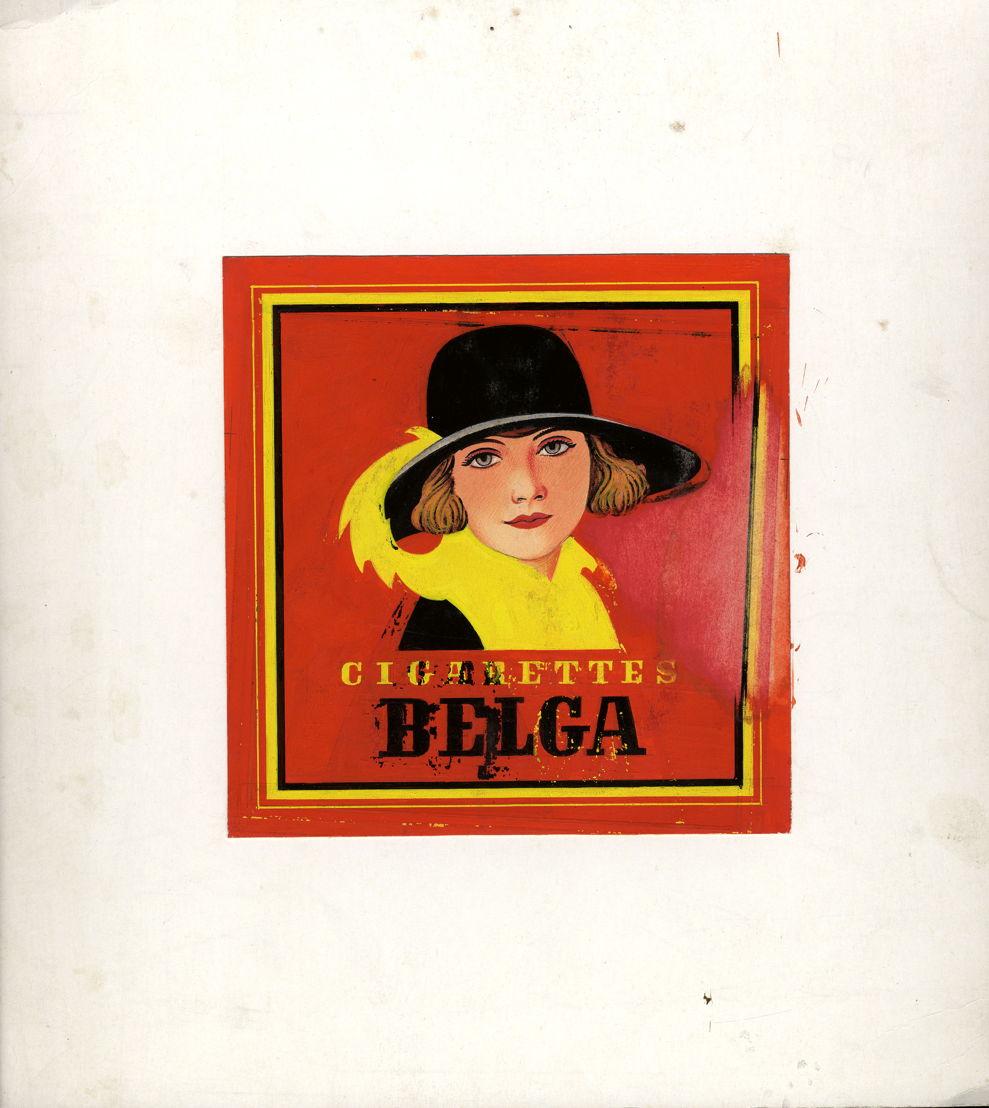 Miss Belga