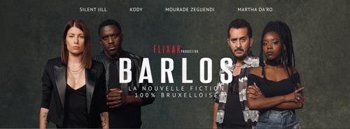 Pour sa campagne contre la conduite sous influence, Bruxelles Mobilité et VO Citizen jouent la loi des « séries » avec BARLOS
