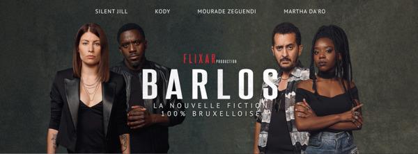 Preview: Pour sa campagne contre la conduite sous influence, Bruxelles Mobilité et VO Citizen jouent la loi des « séries » avec BARLOS