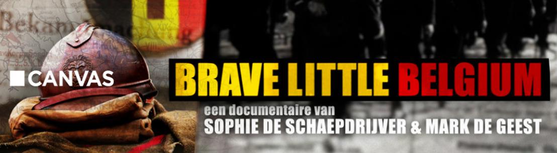 Brave Little Belgium bekroond