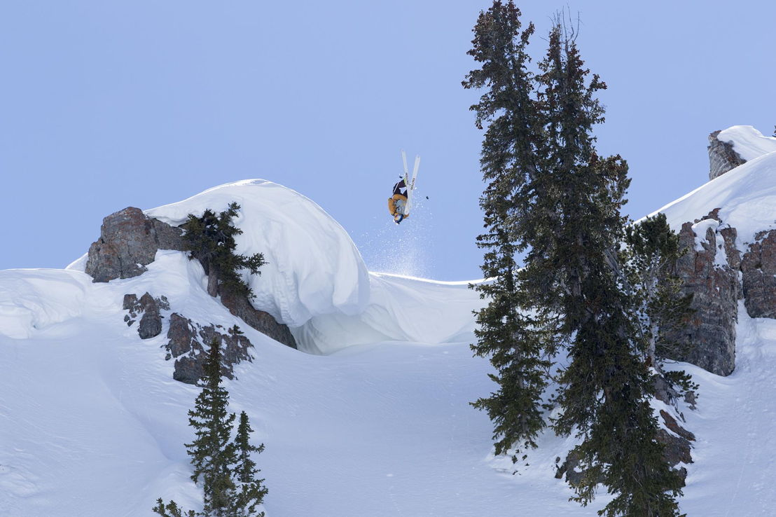 Johnny Collinson - Utah