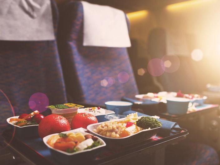 dnata uplifts palates from three key airports