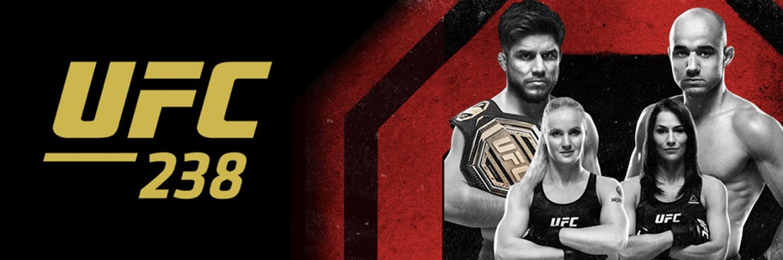 A Closer Look at the Fighters: Cejudo vs Moraes at UFC 238