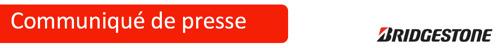 Bridgestone EMIA annonce des changements de directionau sein de son département Sales