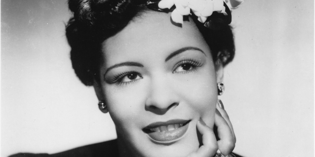 Radio 1 en Klara vieren 100 jaar Billie Holiday