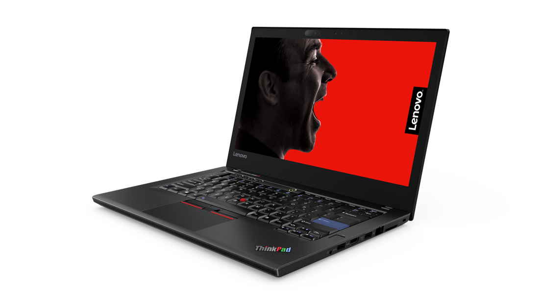 Happy 25th Birthday ThinkPad!