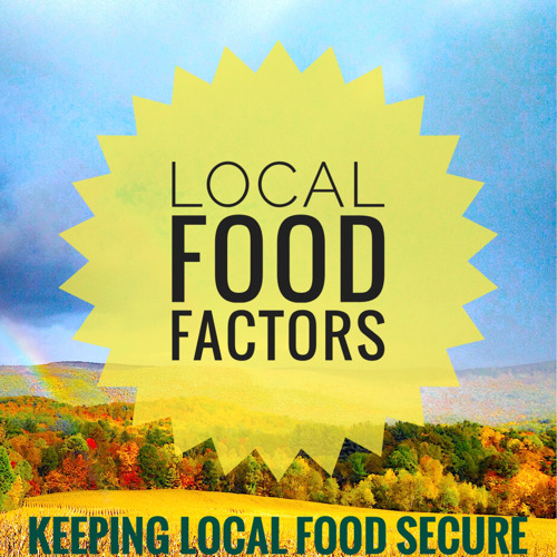 Pandemic, Local Food Security Spur Podcast Launch
