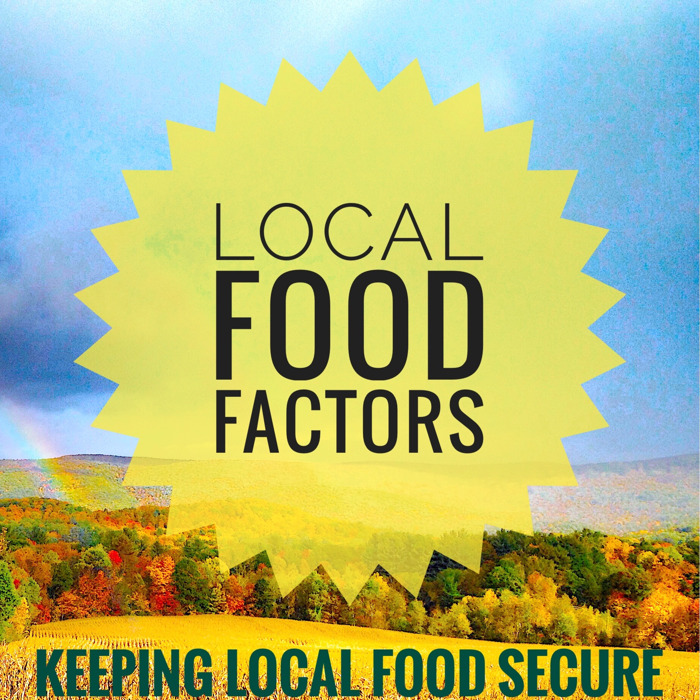 Preview: Pandemic, Local Food Security Spur Podcast Launch