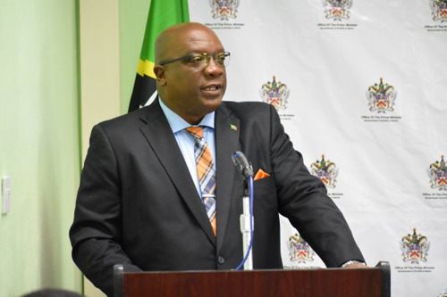 Prime Minister Harris Reflects on Achievements of the OECS