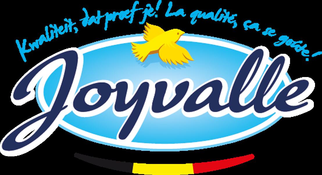 Joyvalle® lance de nouvelles boissons lactées aux saveurs de banane et de vanille