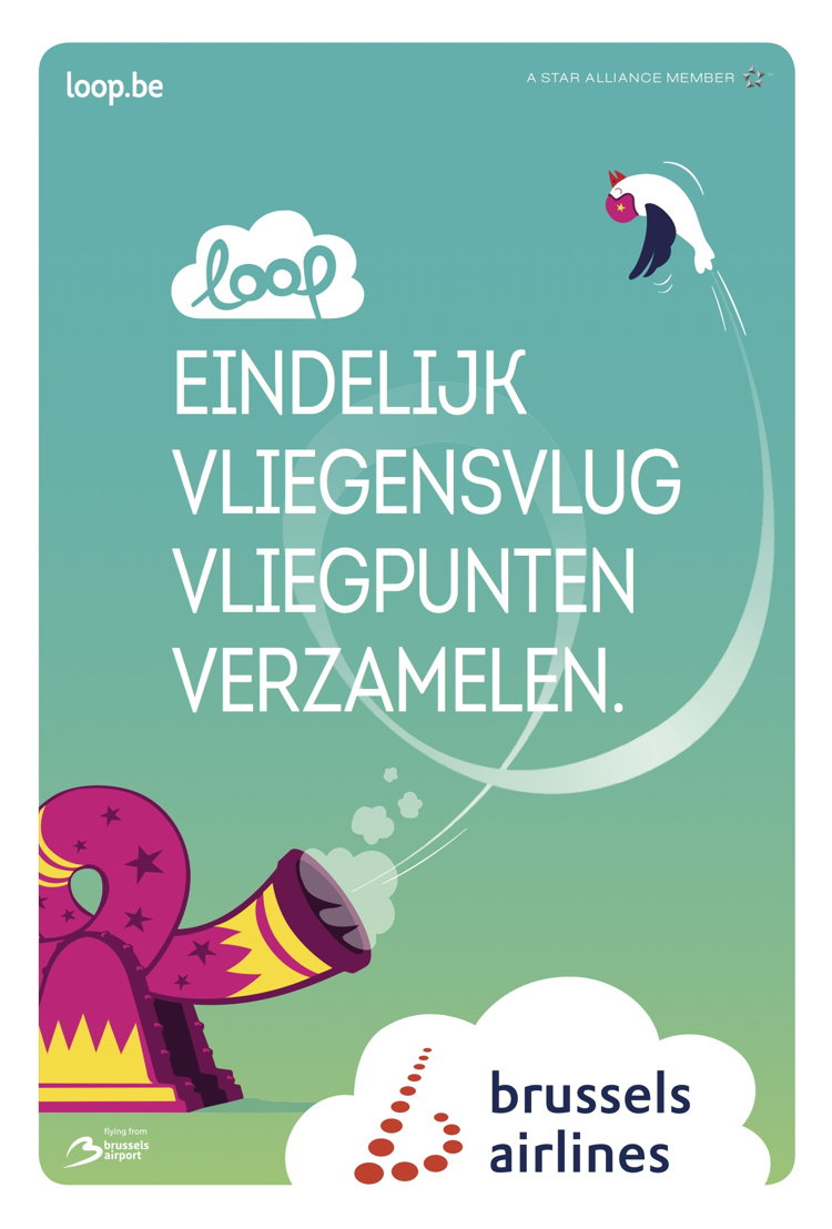 Campagne LOOP