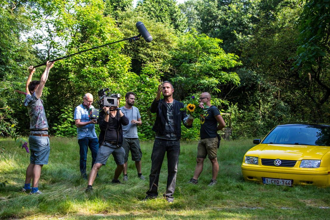 Kevin Bellemans - Showtime<br/>Kevin Bellemans - Showtime<br/>(c) Eén / Telenet/ Koeken Troef! / Nyklyn