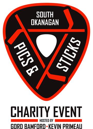 Media Advisory (May 15 & 16): The Gord Bamford Foundation & Kids Matter Youth Foundation Presents The First Annual South Okanagan Pics & Sticks