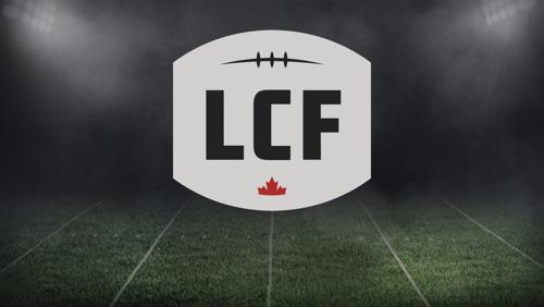 La LCF dévoile la liste des espoirs qui participeront aux camps d'évaluation de la LCF, présentés par New Era