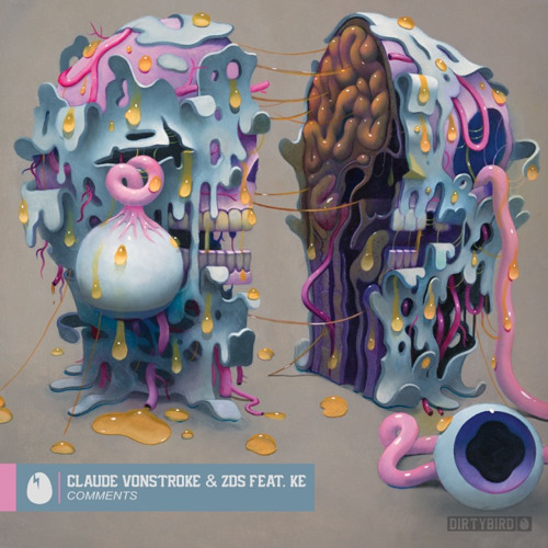 Claude VonStroke & Zombie Disco Squad team up on 'Comments'