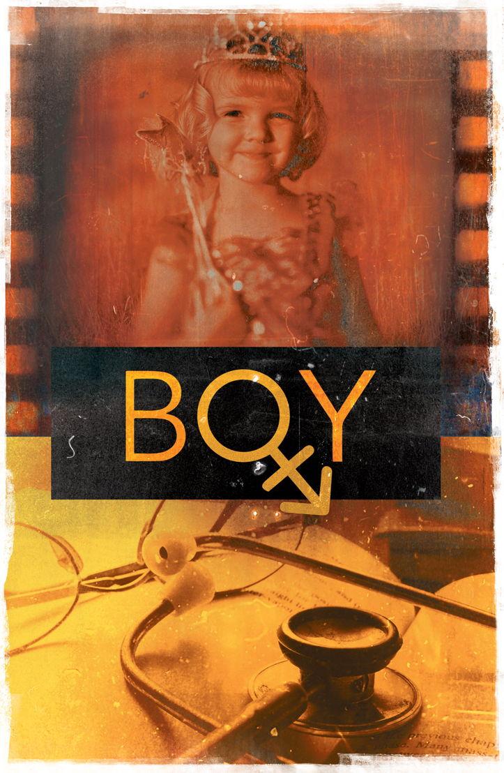 BOY artwork (Daryl Fazio)